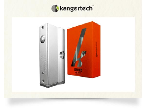 comparateur d 39 accessoires mod box kanger k sur comparecigarette les accessoires pour. Black Bedroom Furniture Sets. Home Design Ideas